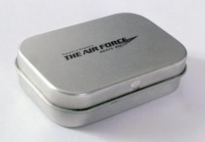 Mint Tin Custom Printing Tin Box Factory pictures & photos