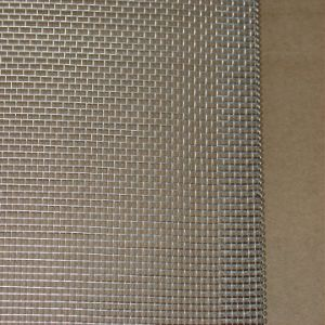 Common Band Aluminum Wire Mesh pictures & photos