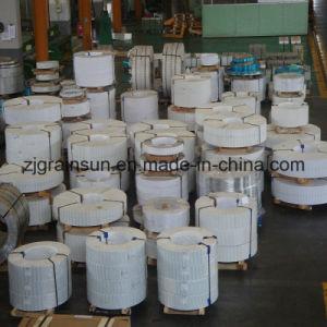 Aluminium Coil Through The SGS Certification pictures & photos