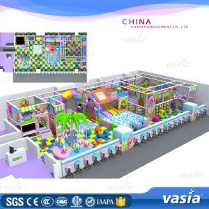 Indoor Playground Equipment Kids Play Playground Children pictures & photos