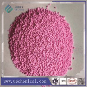 Sodium Sulpahte Colorful Granules pictures & photos