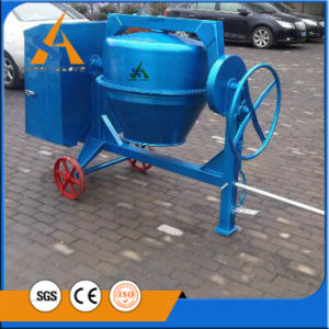 New Condition Cement Concrete Mixing Machine pictures & photos