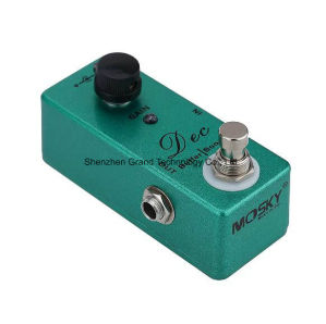 DEC Buffer Booster Guitar Effect Pedal (JF-88) pictures & photos