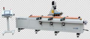 CNC Door Frame Solution (Hinge-Slots Drilling) (CE) (MDK4120J)