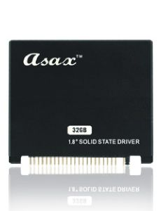 SSD (ASAX-SSD)