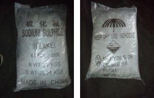Sodium Sulphide 60% pictures & photos