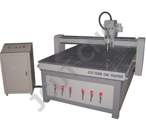 CNC Woodworking Machine/Wood CNC Router/CNC Router for Woodworking---- (JCUT-1530B)
