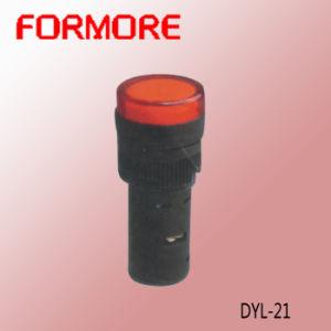 22mm Indicator Light/Pilot Light /Pilot Lamp pictures & photos