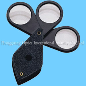 Foldable Magnifier (MG 17139) pictures & photos