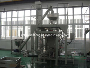 Automatic Bag Feeding Packaging Machine (VFFS-YH006) pictures & photos