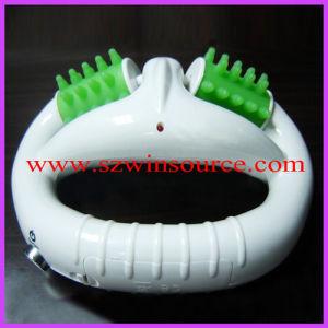 Silky Skin Anti Cellulite Roller/Skin Roller (WS-4029)