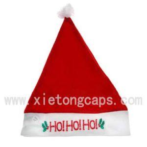 Santa Hat, Christmas Hat Party Hat (JRA009) pictures & photos