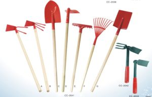 All Types of Shovels (QS-G-003)