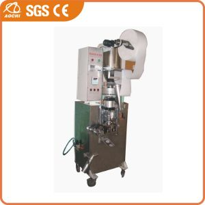 Round Shape Tea Bag Packing Machine (YD-R30) pictures & photos