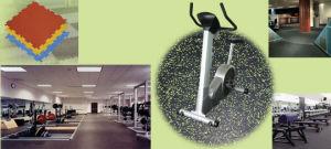 Rubber Gym Mat (DY-EM-121)