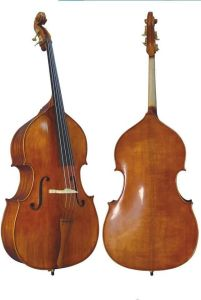 Solid Double Bass (HB050) pictures & photos