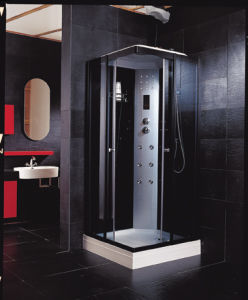 Glass Shower Cabin, Shower Room (BH-C041)