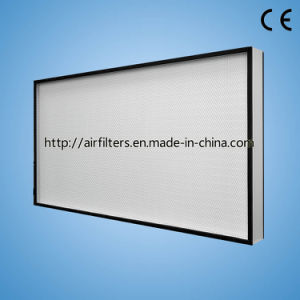 ULPA Air Filter with CE