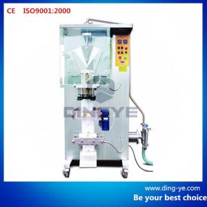 Automatic Liquid Packing Machine (AS000P) pictures & photos