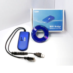 WiFi Bridge for IP Device