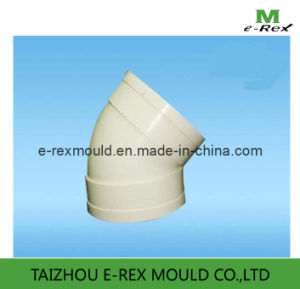PVC Drainage Fitting Mould