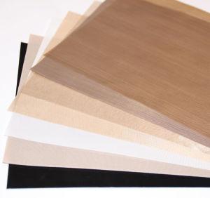 PTFE(Teflon) Coated Fiberglass Fabric (FGT-0080A, FGT-0130A, FGT-0210B)
