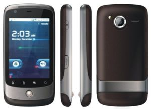 W3000 Mobile Phone