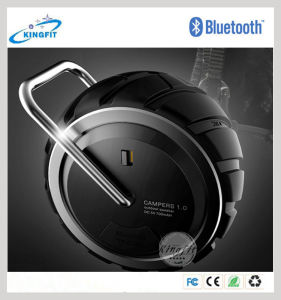 Nice! ! New Pumbkin Speaker Wireless Tire Shaped Bluetooth Audio Amplifier