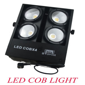 4*100W LED COB Light for Stage Club Effect pictures & photos
