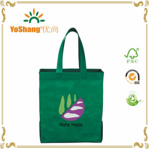 China Supplier Promotional Cheap Custom Eco-Friendly PP Shopping Non Woven Bag pictures & photos