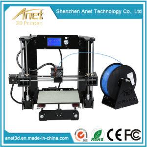 Factory Direct Sale Anet A6 3D Printer DIY pictures & photos