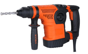 Multi-Function Power Tools 1050W Rotary Hammer for Chiseling pictures & photos