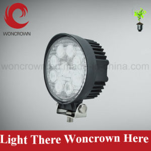 IP 67 CREE Spot/Flood Beam LED Work Light for Jeep Boat SUV Offroad pictures & photos