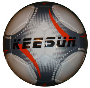 Hand Sewn Soccer Ball (SH5020) pictures & photos