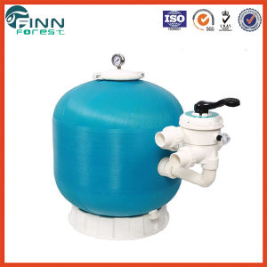 Factory High Performance Fiber Glass Swimming Sand Pool Filter pictures & photos