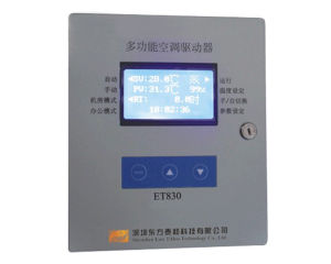 Multifunctional Air-Conditioner Driver (ET830)