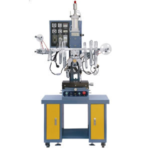 Automatic Heat Transfer Printing Machine (VST2015)