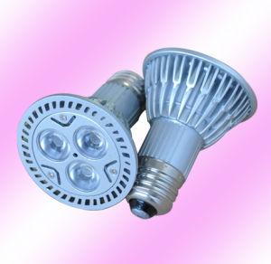 LED Spotlight (MS-PAR20-E27-3A)