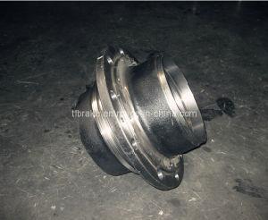 Iron Casting Wheel Hub