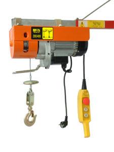 WT-K250/500 Electric Hoist pictures & photos