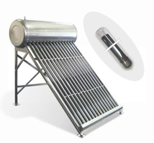 Solar Water Heater -Stainless Steel Series