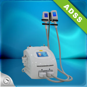 ADSS Body Slimming Machine / Cryo Machine pictures & photos