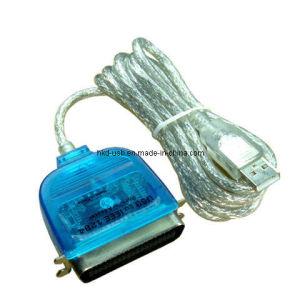 USB to IEEE1284 Adapter (HE-1284)
