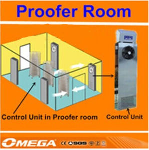 Electric Building Baking Proofer Use Controller pictures & photos