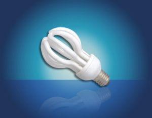Energy Saving Lamp - Lotus Series (3)