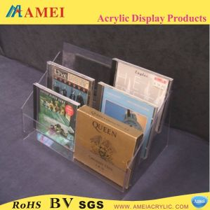 3 Tiers Acrylic CD Holder (AM-K39)