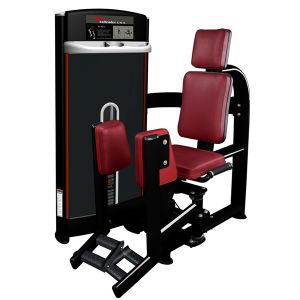 Hip Abductor Adductor Fitness Machine Body Building Gym Equipment pictures & photos