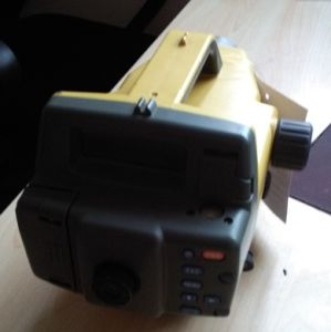 Topcon Digital Level Dl502 Digital Level pictures & photos