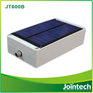 Solar GPS Tracker for Container / Trailer Tracking (JT600B) pictures & photos