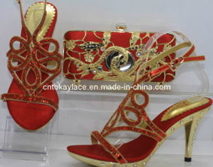 2012 Fashion Lady Shoes